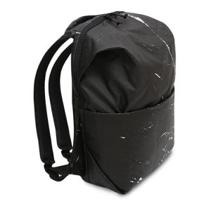 Chris Backpack Black Marble