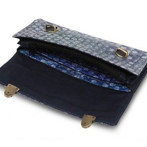 Wallet – Blue