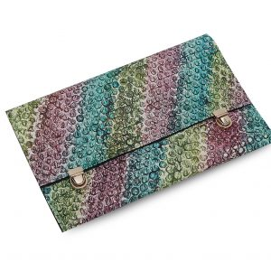 clutch bag three color